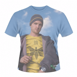 Breaking Bad T Shirt - Jesse